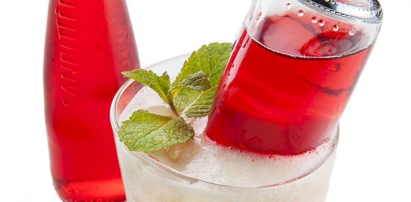 Notte di Natale, il cocktail da preparare in casa