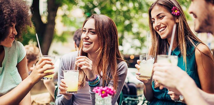 6 nuove location cool da provare per l'aperitivo