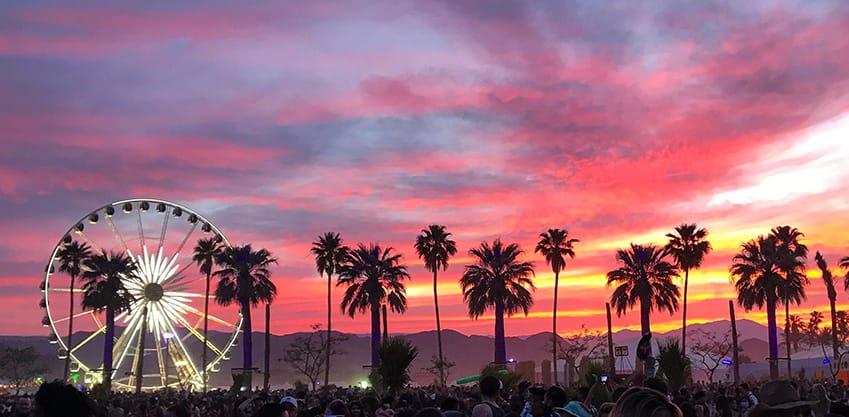 Coachella, il festival più cool del mondo