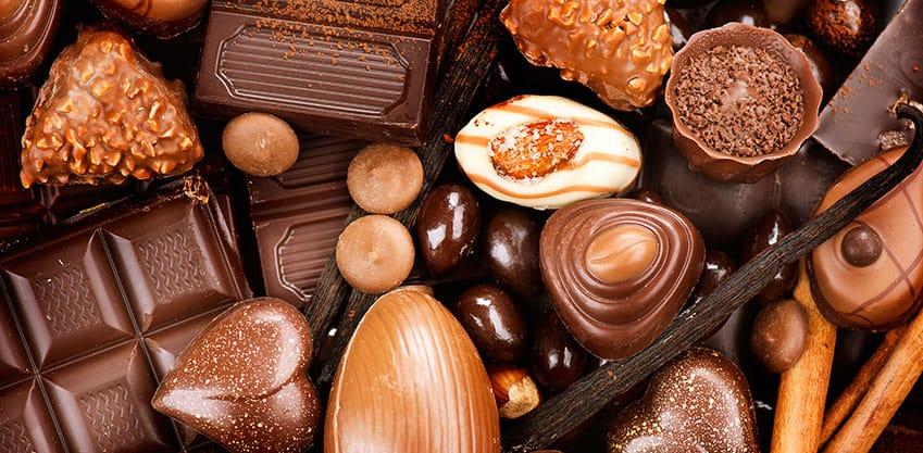 Cioccolato a Pasqua: oltre le uova c'è di più…