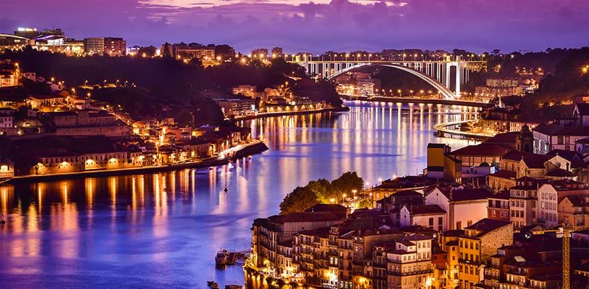 Porto, scopri dove gustare i migliori cocktail in riva al mare