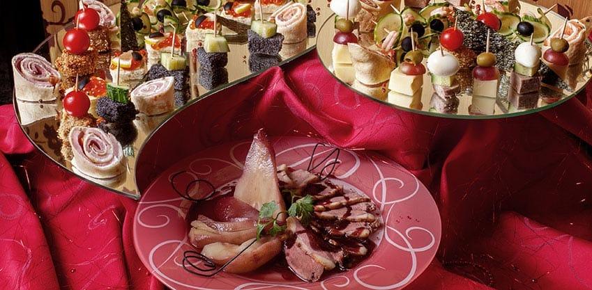 Preparare l 39 aperitivo di capodanno a casa ecco ricette facili - Capodanno a casa ...