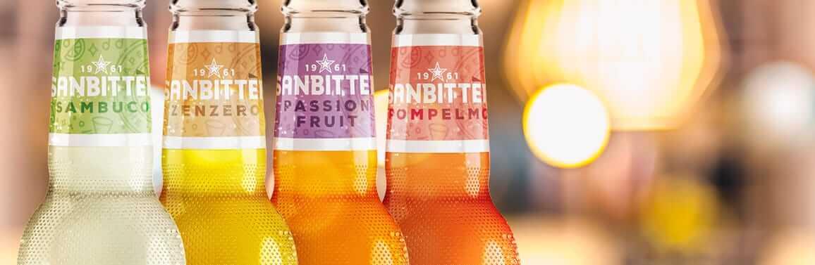 Acquista i prodotti Sanbittèr