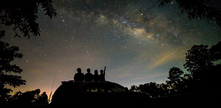 5 cocktail da bere sotto le stelle nella notte di San Lorenzo