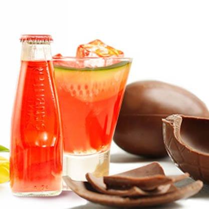 Ricette di Pasqua per Cocktail