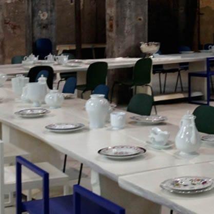 Ristorante Milano Chef stellato Cracco