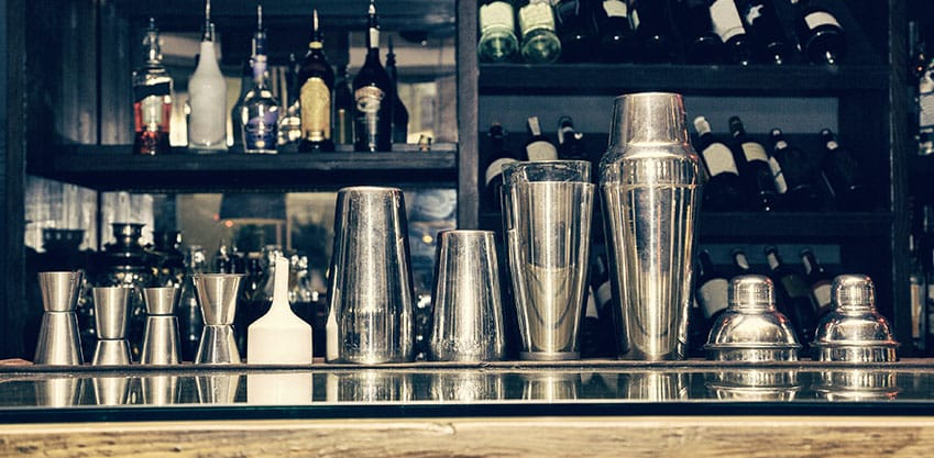 Tendenza cocktail i robot barman sbarcano a Las Vegas