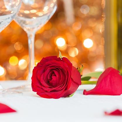 Sanbittèr consiglia i 5 locali dove festeggiare San Valentino