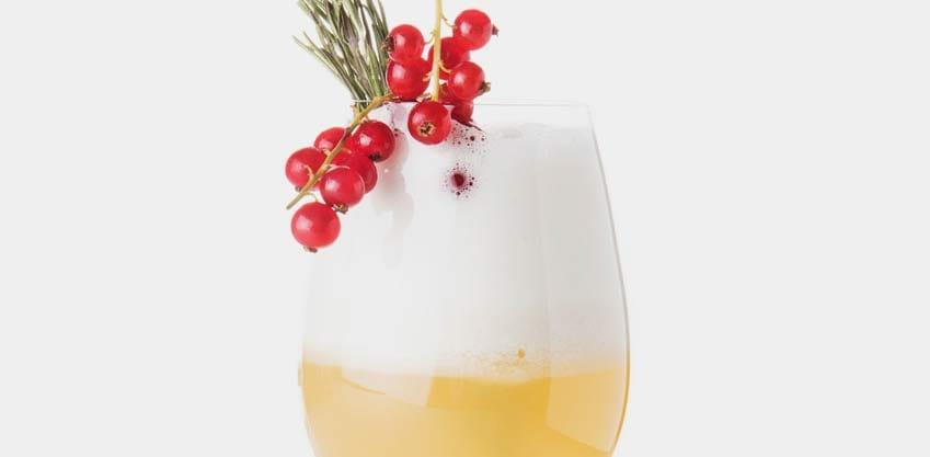 Santa Claus, aperitivo analcolico natalizio