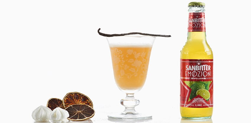 La Scozia e i cocktail a base di gin come il Vanilla Time