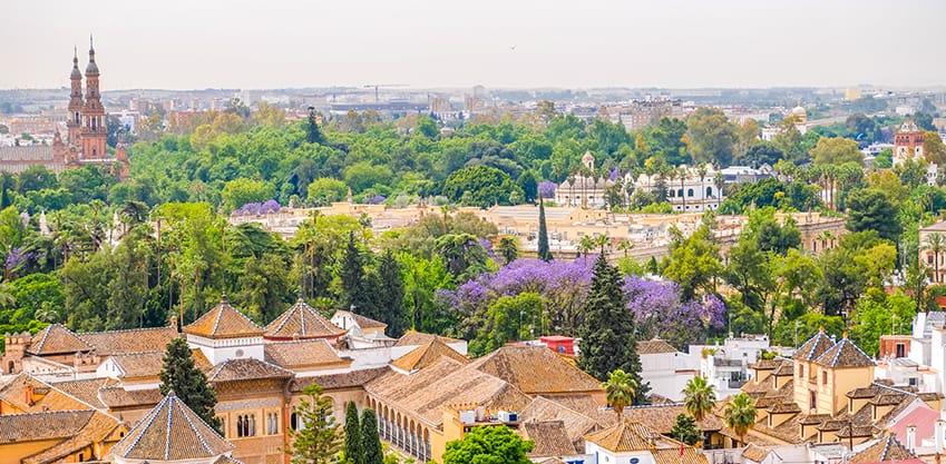 A spasso per tapas a Siviglia, regina dell'Andalusia