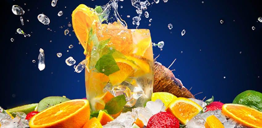 Drink Light: il nuovo trend per l'aperitivo
