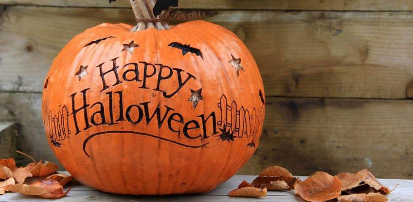 Speciale Halloween di Sanbittèr per aperitivi con decorazioni originali