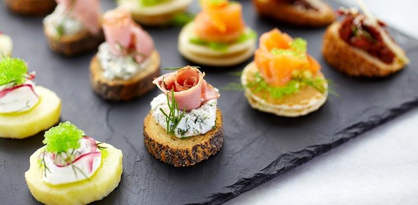5 idee per aperitivi a casa ricette e abbinamenti for Idee per aperitivo a casa