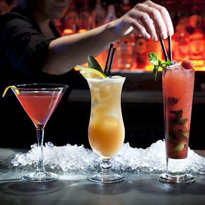 Tendenze cocktail: alla scoperta dei bicchieri