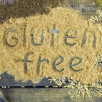 Aperitivo Gluten Free, adatto ai celiaci