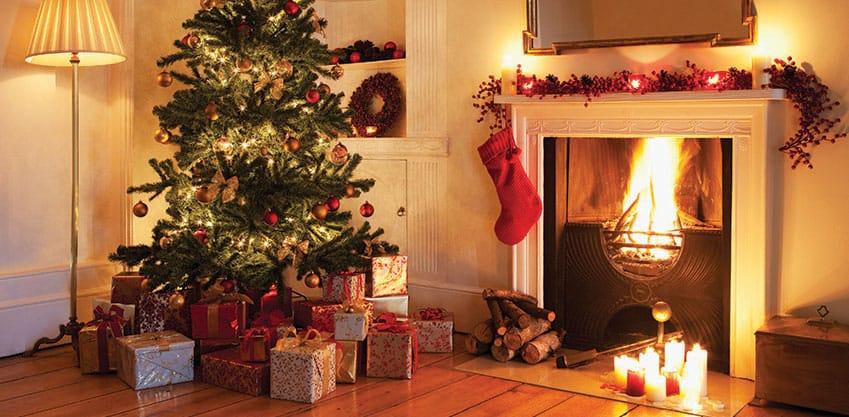 Tradizioni curiose di Natale