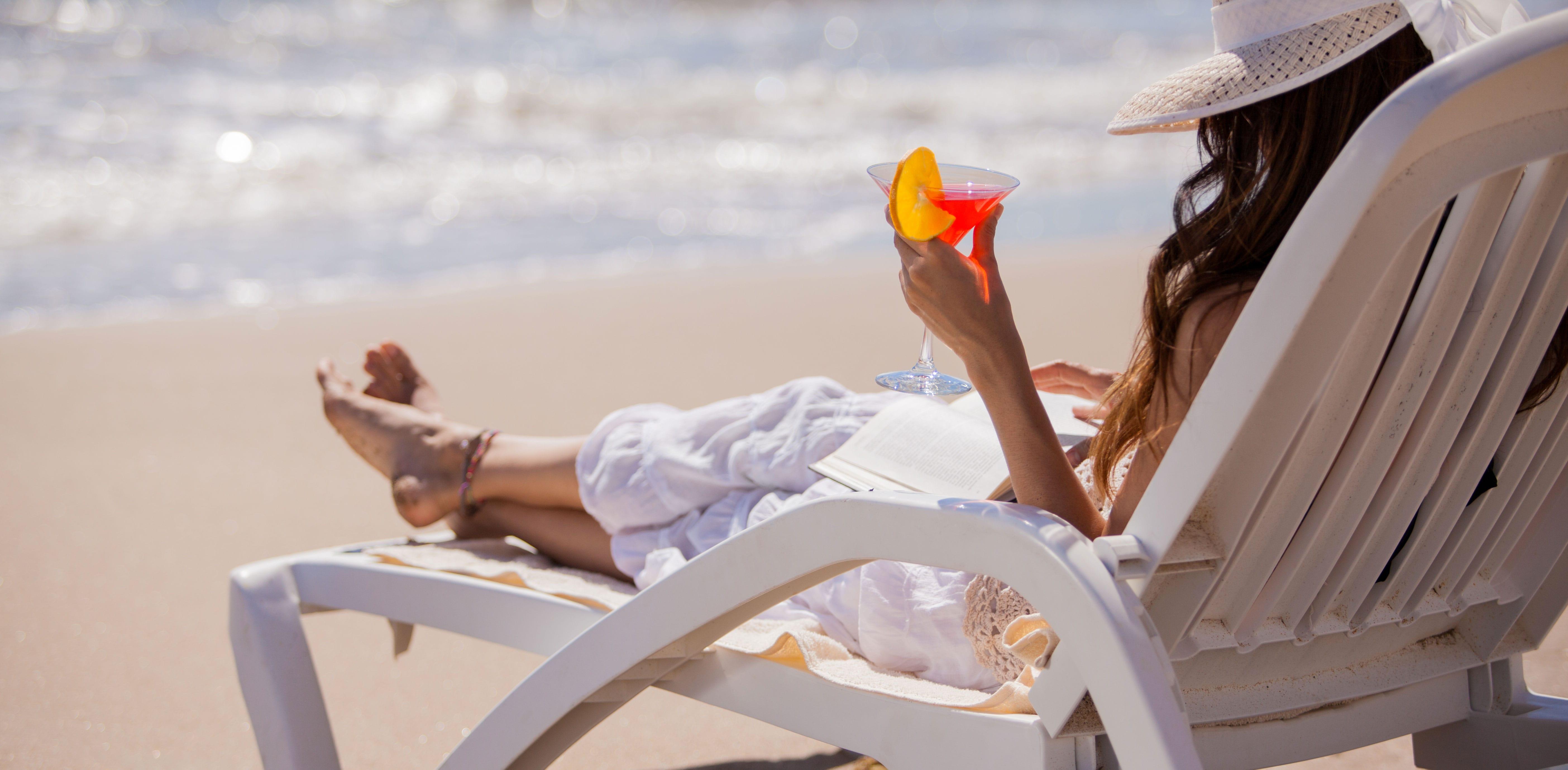 Vacanze e aperitivo sul Mar Rosso per vivere l'estate sempre