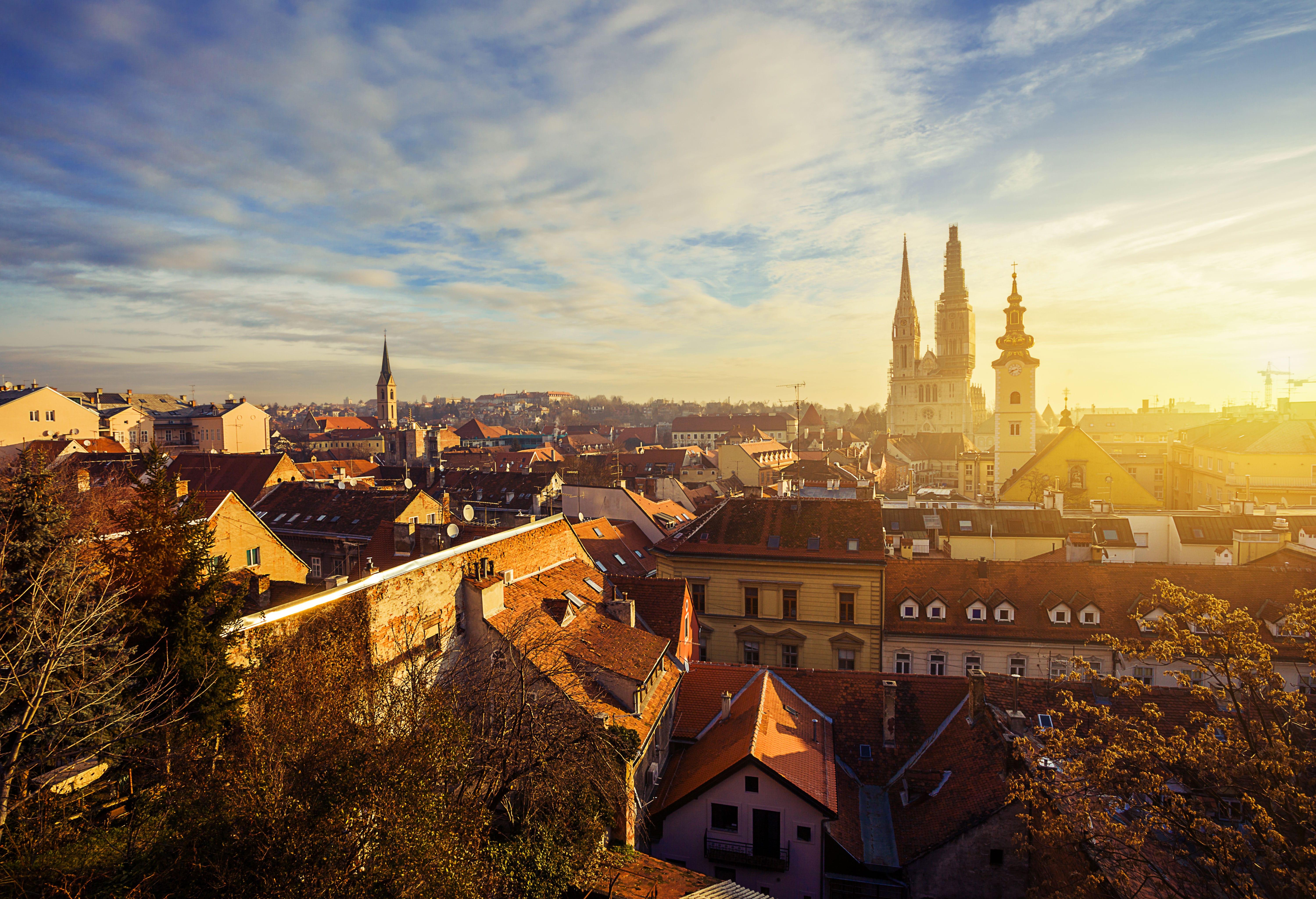 Zagabria: non una città fredda ma una capitale cool!